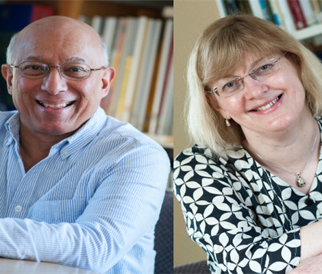 Changes to the JRCT team as Imran Tyabji and Jackie Turpin step down